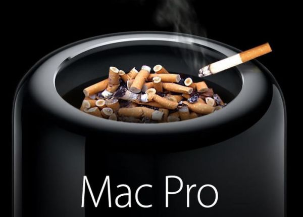 Mac Pro-posacenere