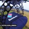 Pizza al volo: DomiCopter 1