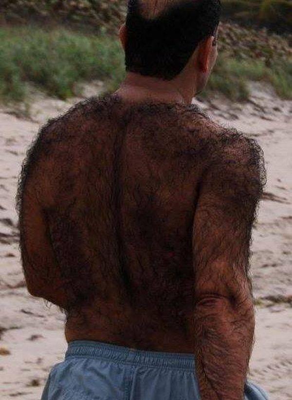 Uomo-orso