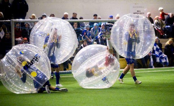 Bubble Football 2