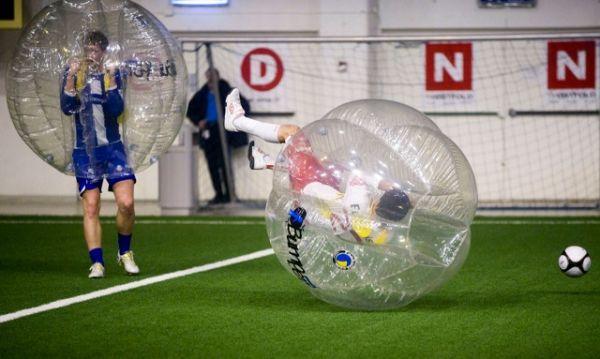 Bubble Football 3