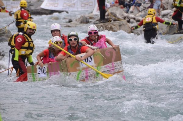 Carton Rapid Race 1