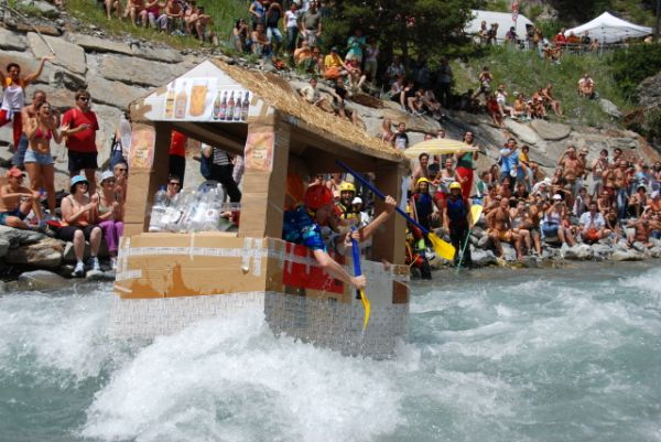 Carton Rapid Race 2