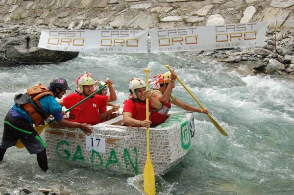 Carton Rapid Race 6