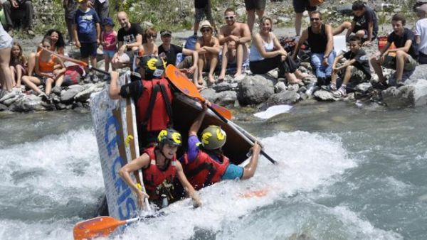 Carton Rapid Race 7