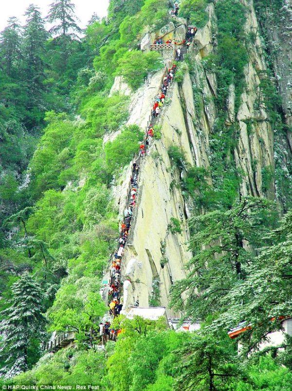 Chang Kong Cliff Road 5