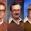 Dale Irby: tre foto