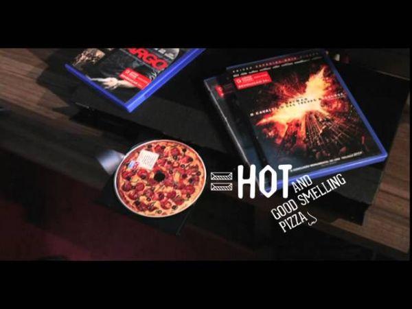 dvd che sa di pizza 1