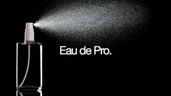 Eau de Macbook Pro 1