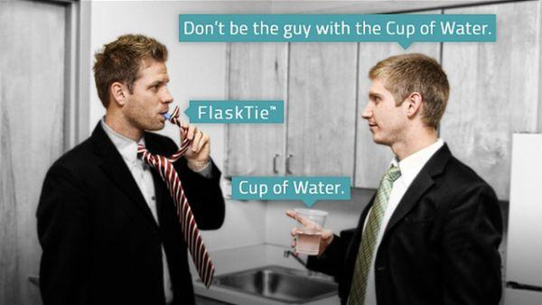 Flask-Tie 1