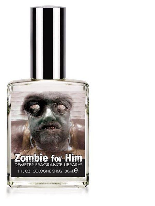 Profumo di Zombie