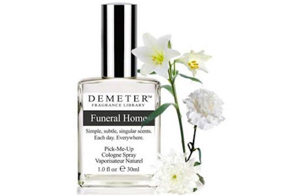 Profumo Funeral Home