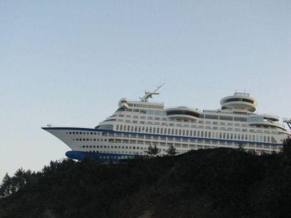 Sun Cruise Hotel 1