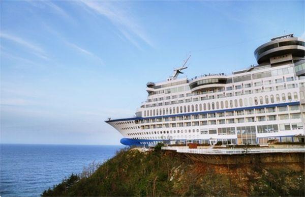 Sun Cruise Hotel 4