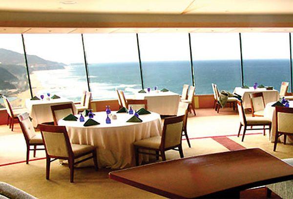 Sun Cruise Hotel: ristorante