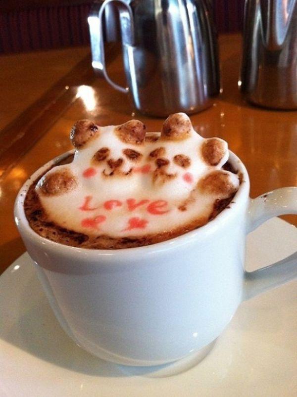Cappuccino 3D: 4