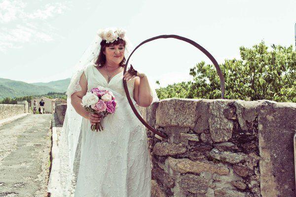 Jodi Rose sposa un ponte 4