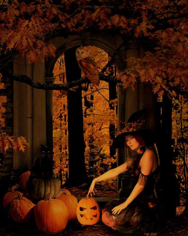 Origini dei riti di Halloween