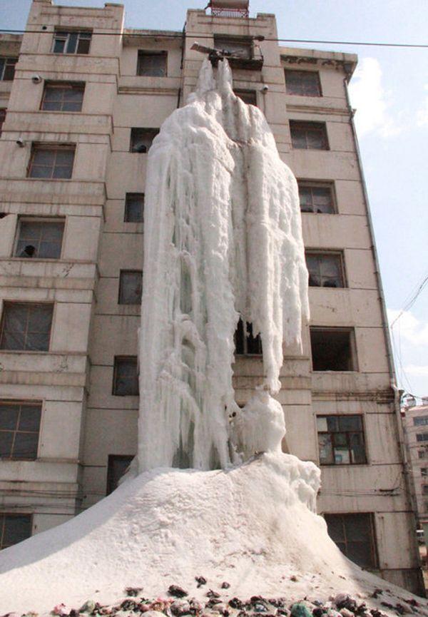 Cascata di ghiaccio 2