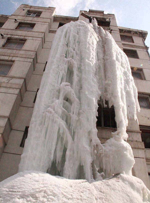 Cascata di ghiaccio 3