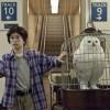 Harry Potter alla stazione