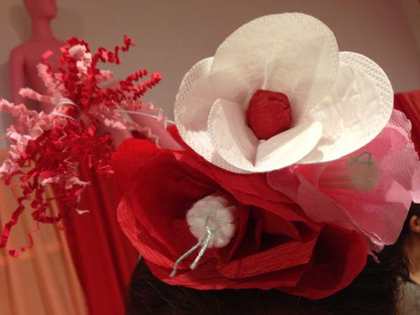 Period Store: cappellino tampone