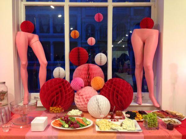 Period Store: feste ciclo mestruale 2