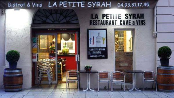 La Petite Syrah Cafe