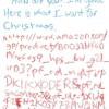 Lettera Babbo Natale con url Amazon