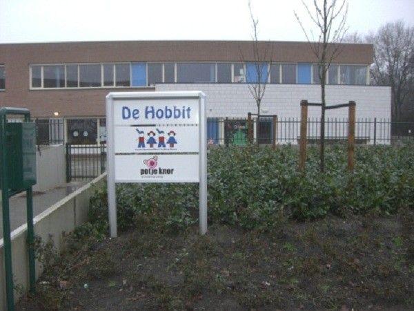 Geldrop: scuola Die Hobbit