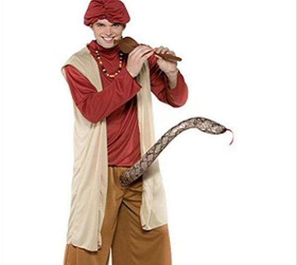 Incantatore col serpente