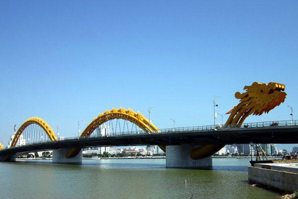 ponte-drago a Da Nang 2