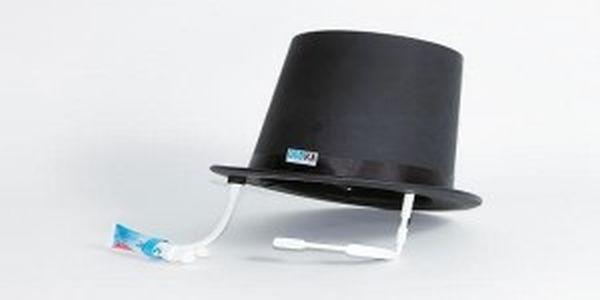 cappello lava-denti