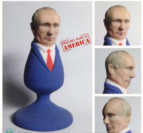 Putin-Plug