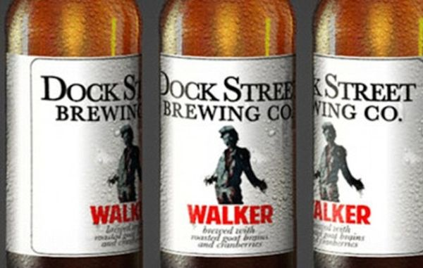Birra Walking Dead 1