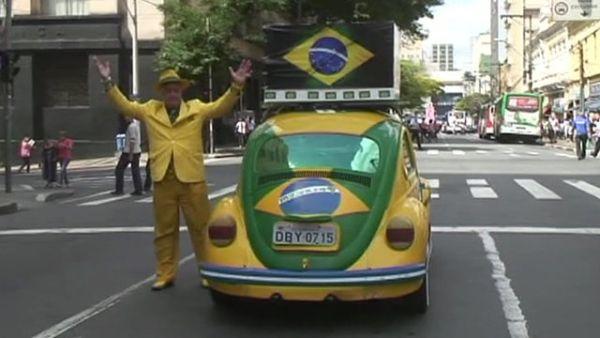 Nelson Paviotti: auto 2
