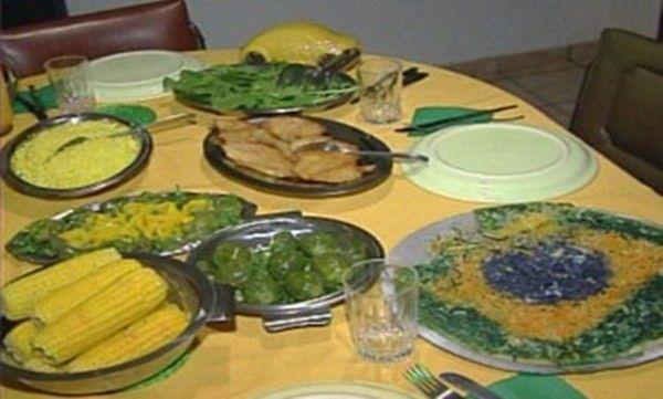 Nelson Paviotti: cibo