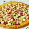 pizza marshmallow e caramello 1