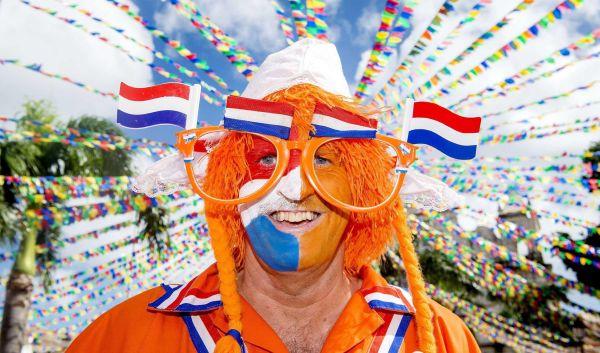 tifoso Olanda