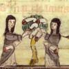 Miniatura Roman de la Rose