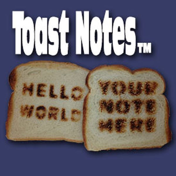Toast Notes