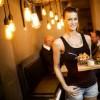 Hot Buns: cameriera