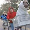 Lotito con E.T.