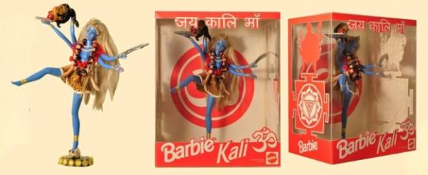 Barbie-Dea Kali