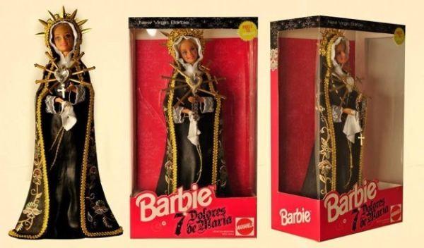 Barbie-Maria Addolorata