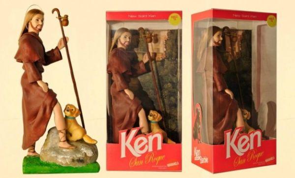 Ken-San Rocco