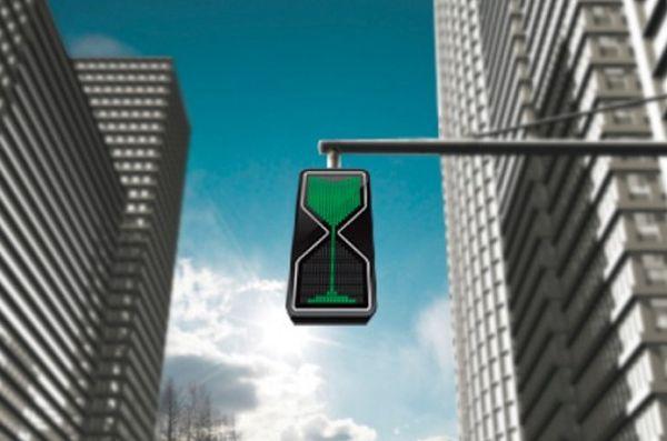 semaforo a clessidra 1