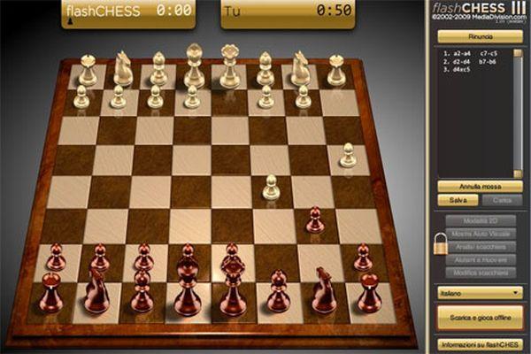 scacchi on-line