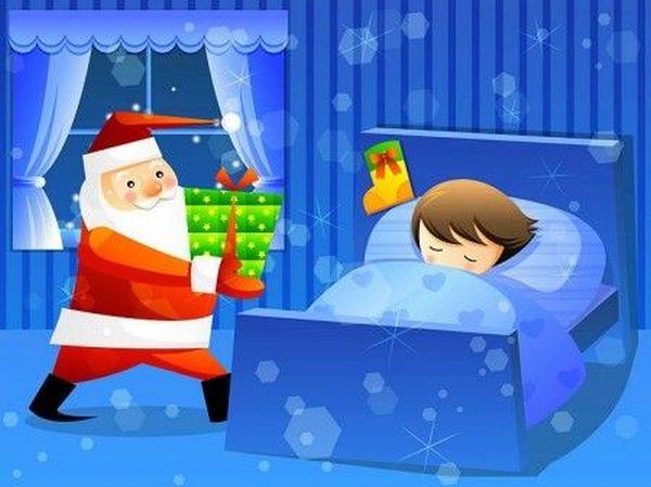 Babbo Natale: attesa