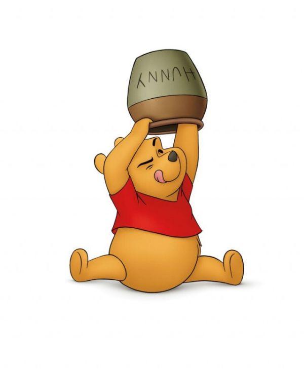 Winnie the Pooh 3